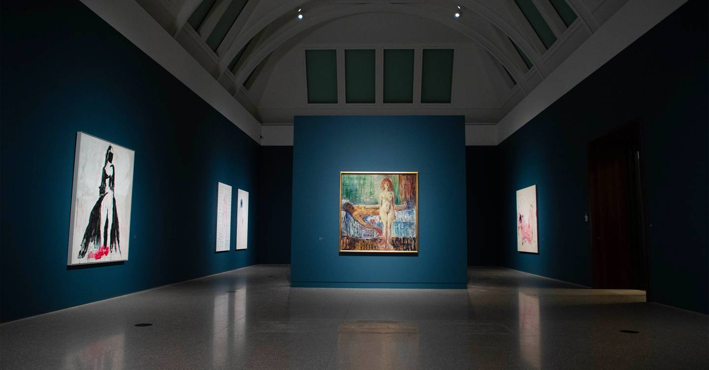 When will galleries open again?
