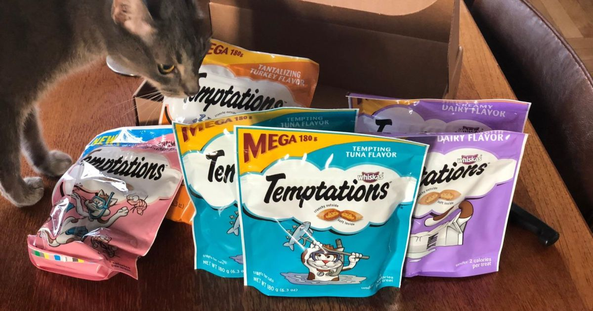 $60 Off Pet Supplies & Treats w/ Amazon Subscribe & Save