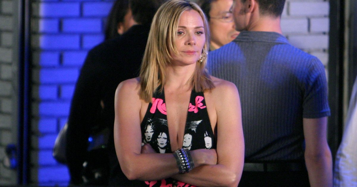 Sex and the City Is Nothing Without Samantha Jones