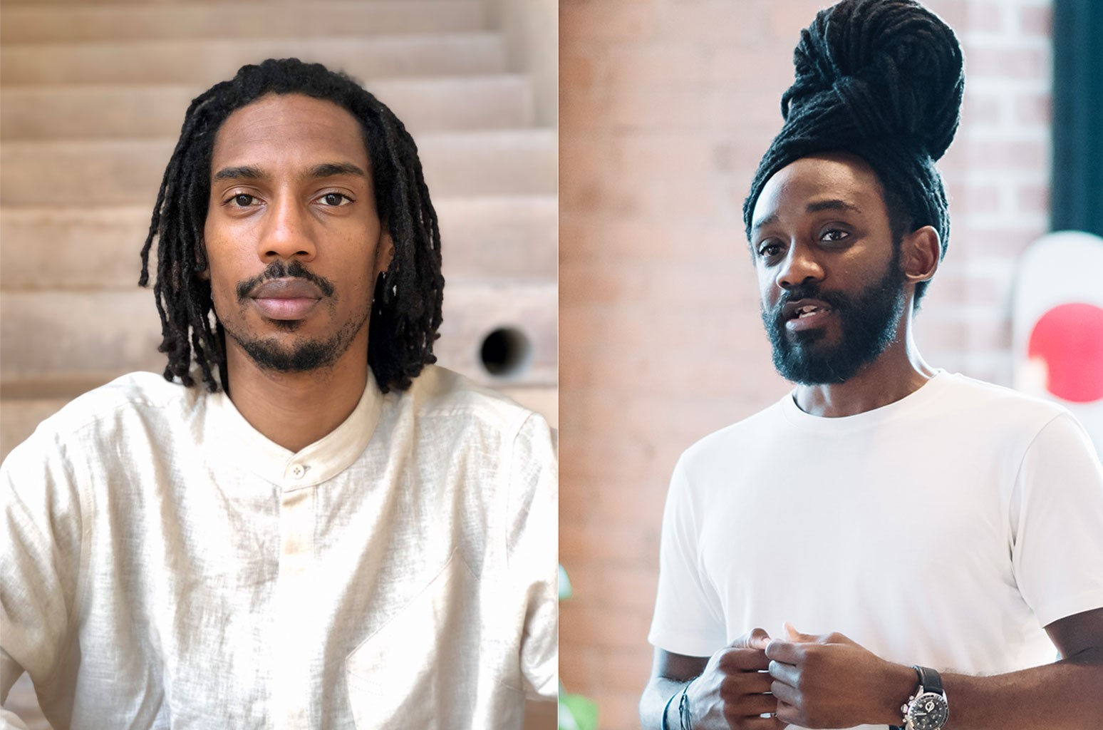 Meet the Duo Bringing Mindfulness to Creatives(And Clubhouse)