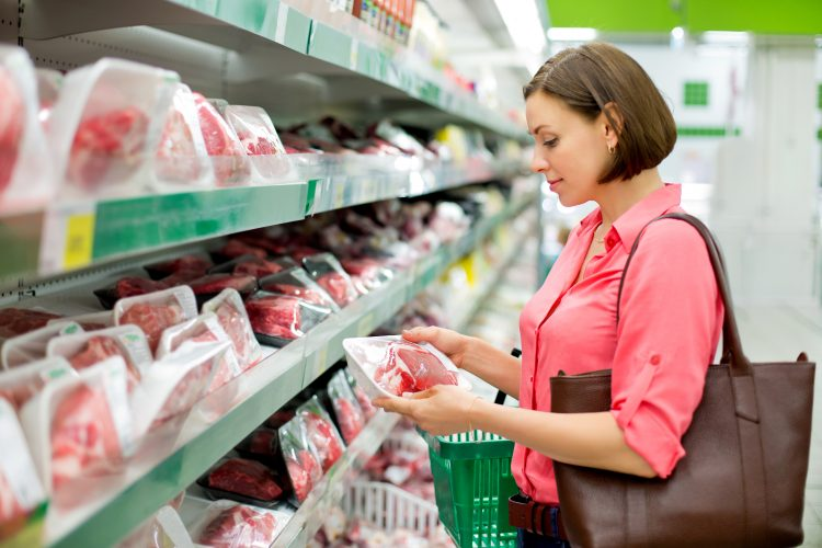 Toluna Survey Finds: Aussies Shoppers Are Buying Less Meat