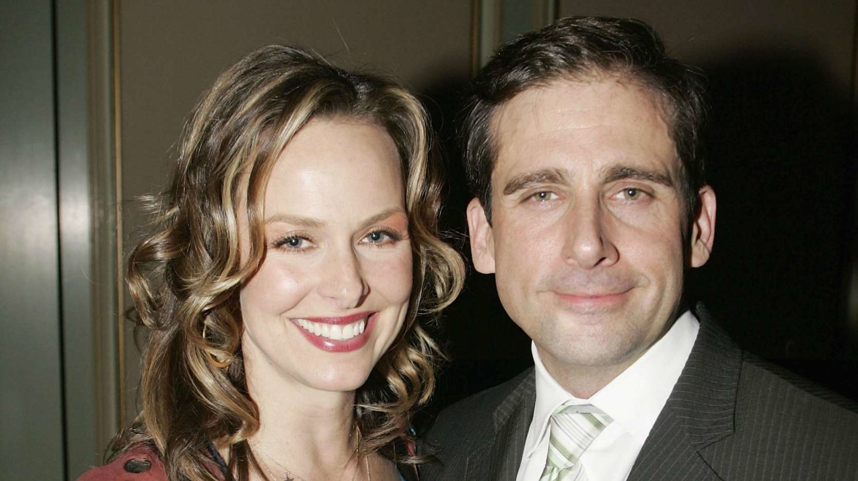 'The Office' Surprise: Jan's Baby's Father Has Been Revealed
