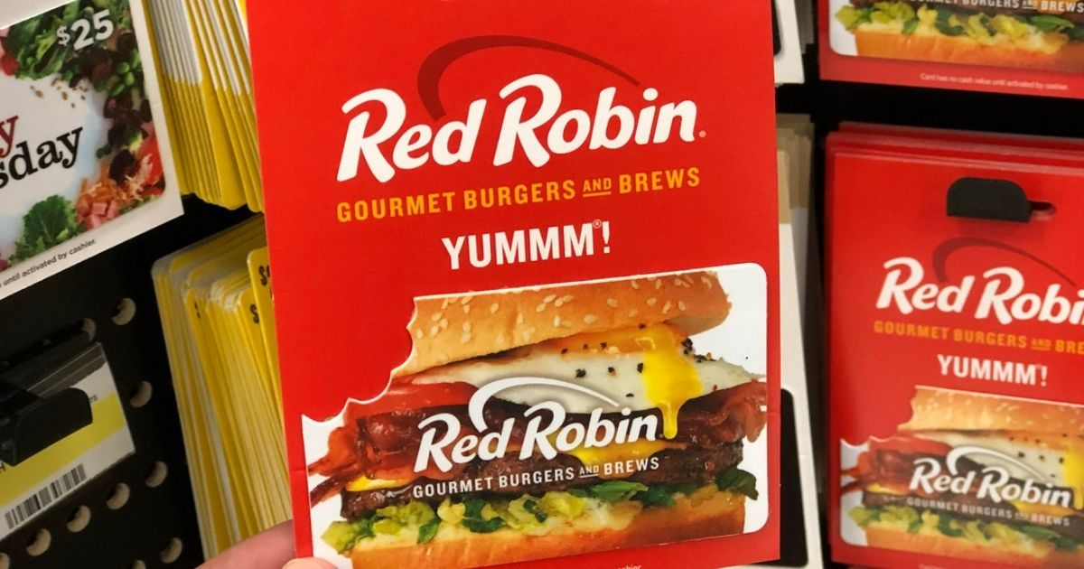 Red Robin, Domino's, Lowe's, & More - Hip2Save