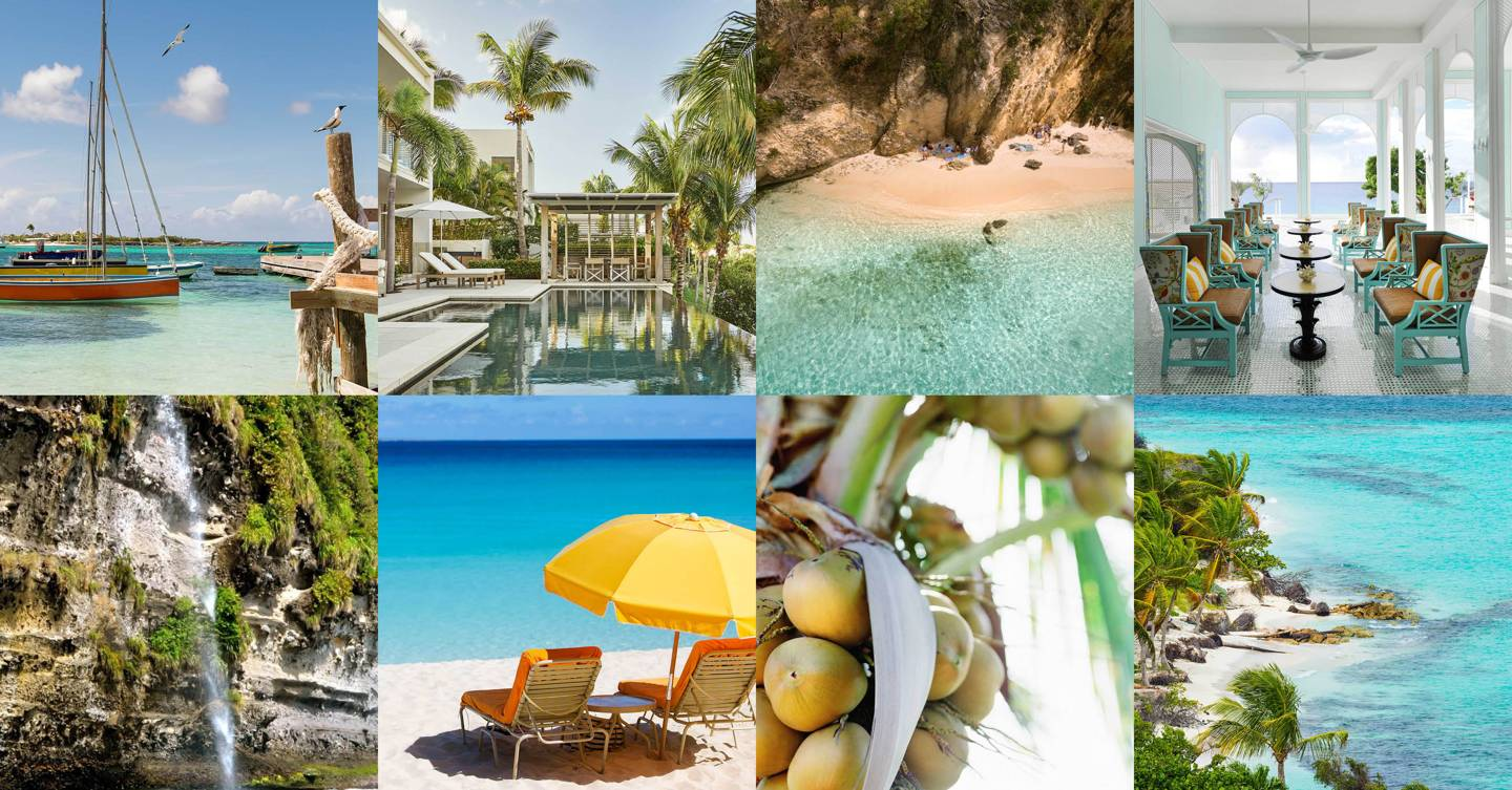 The best places to stay and things to do in Anguilla