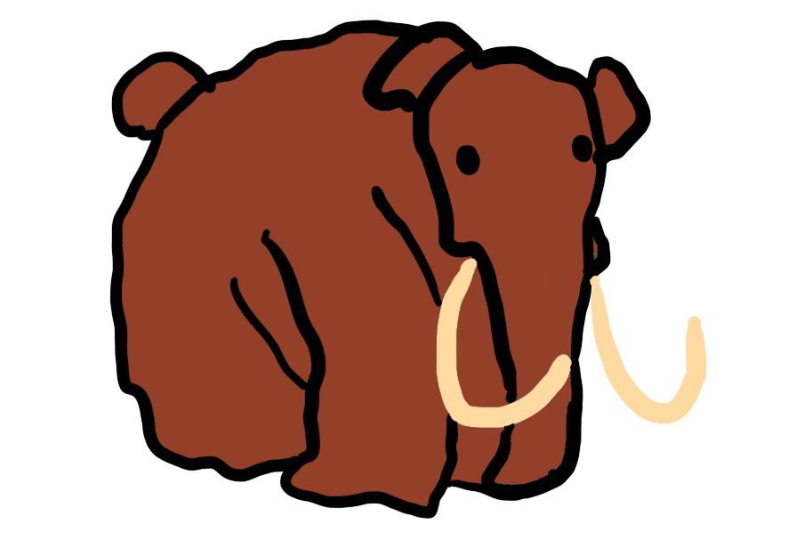 Why You Should Stop Caring What Other People Think (Taming the Mammoth)