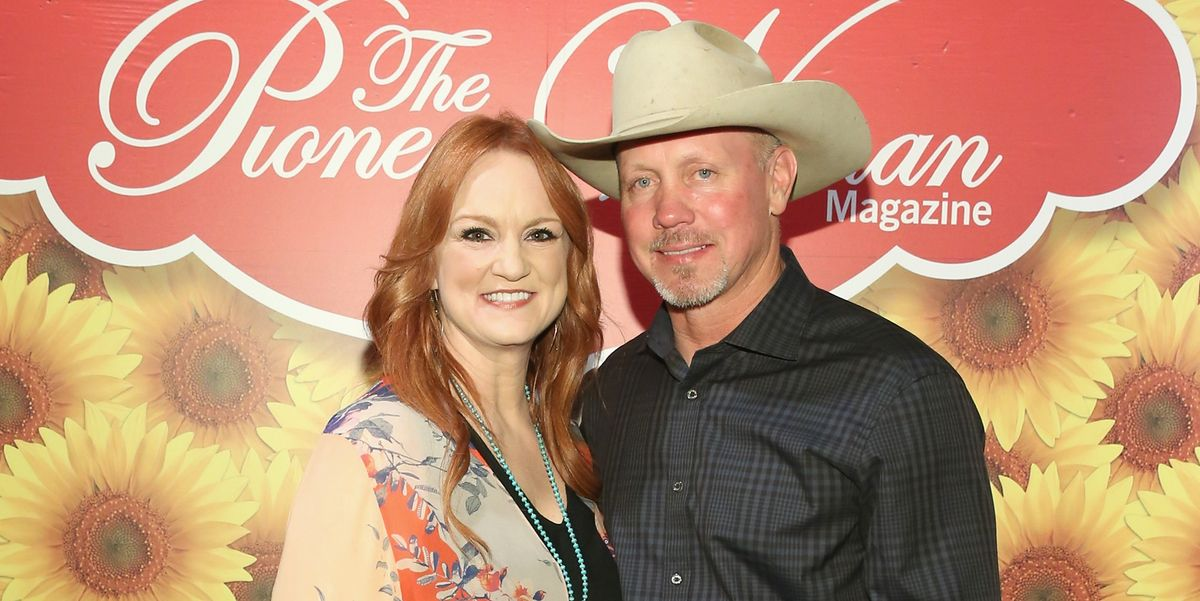 Ree Drummond Said Her Husband And Nephew Are In The Hospital