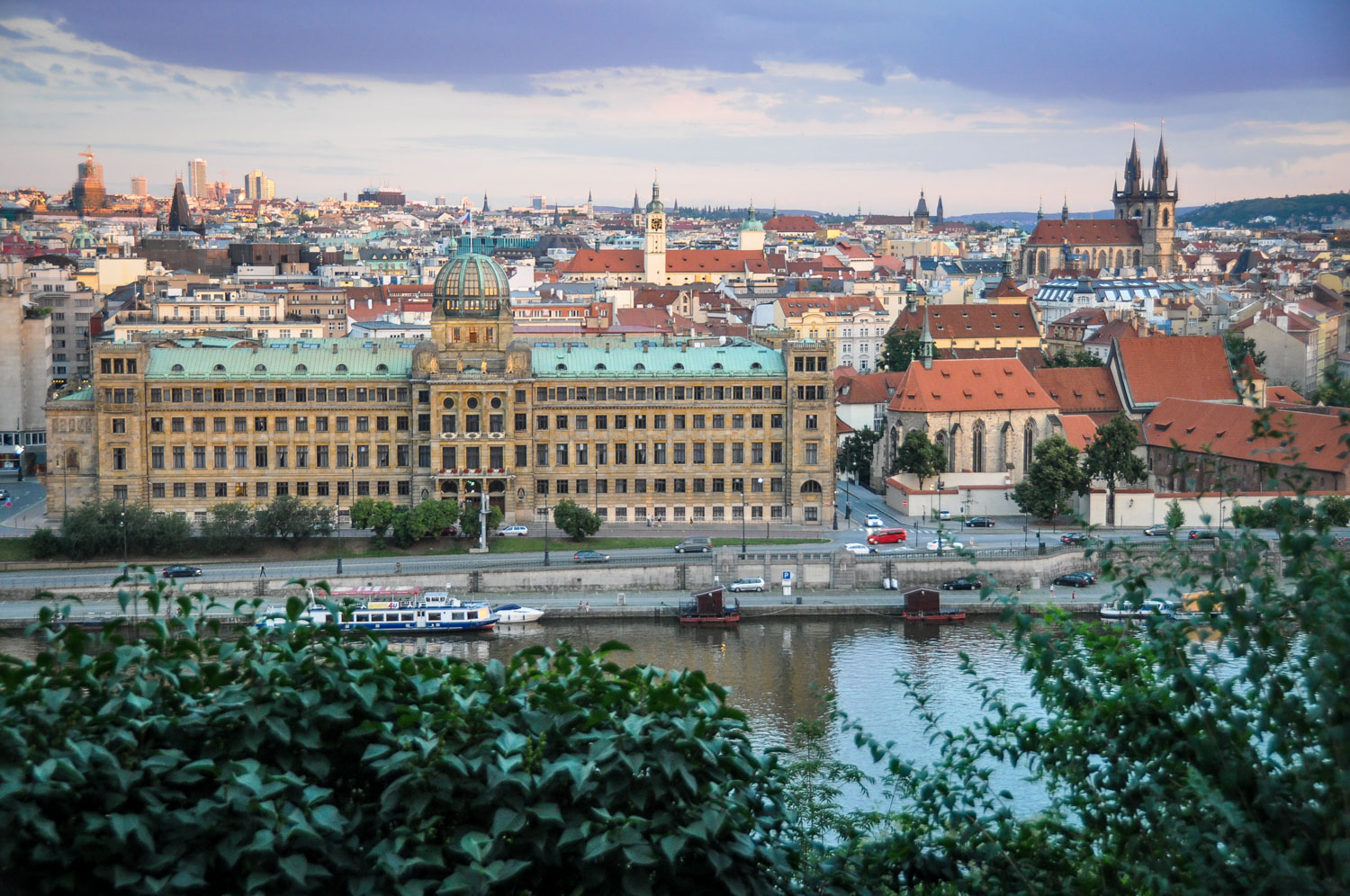 32 Cheap (and Free!) Things to Do in Prague