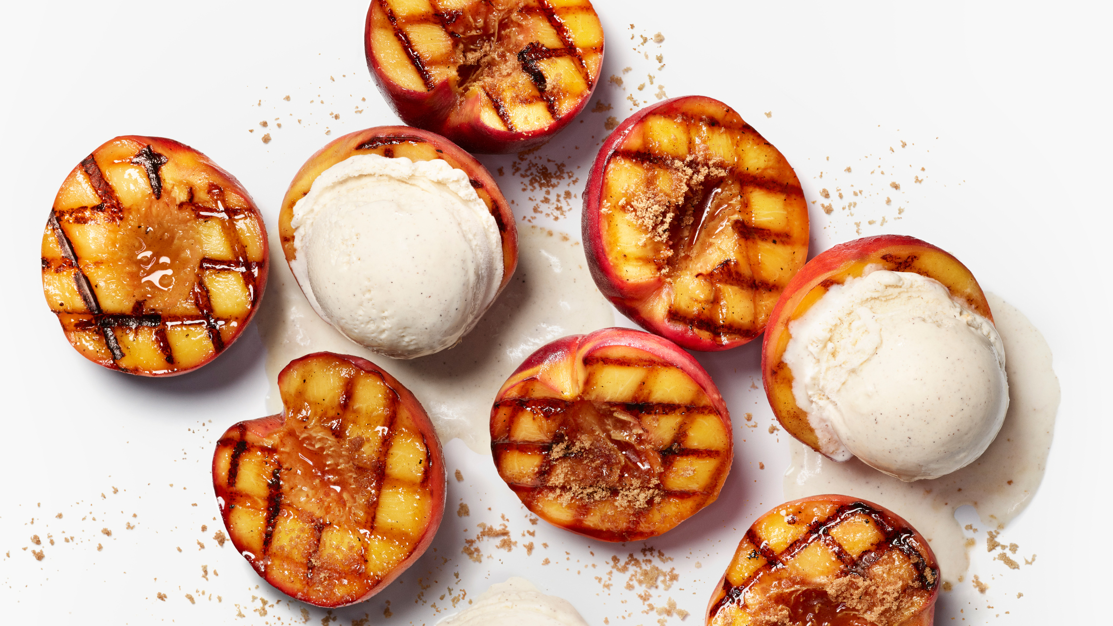 How to Grill Fruit: Peaches, Watermelon and More