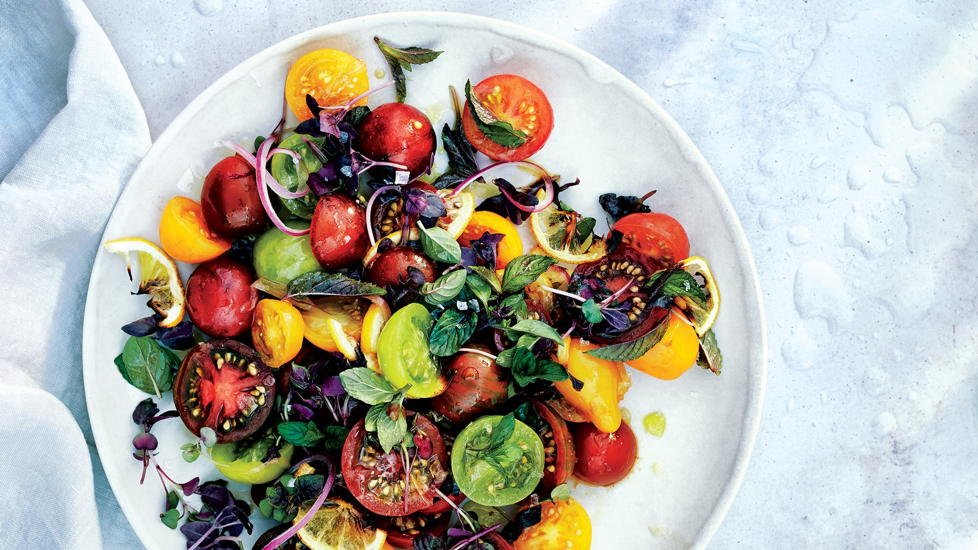 99 Best Tomato Recipes for the Flavors You've Waited All Year to Taste