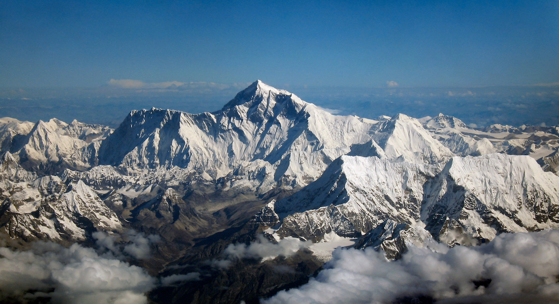 Fastest Female Climber, Oldest American Return Safely from Everest's Summit