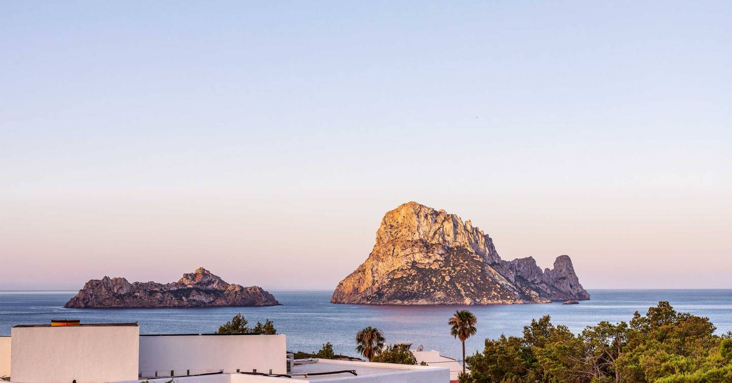 The most chilled-out places to visit in Ibiza