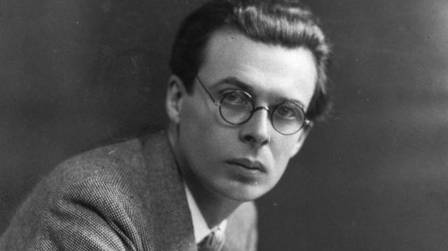10 Fascinating Facts about Aldous Huxley