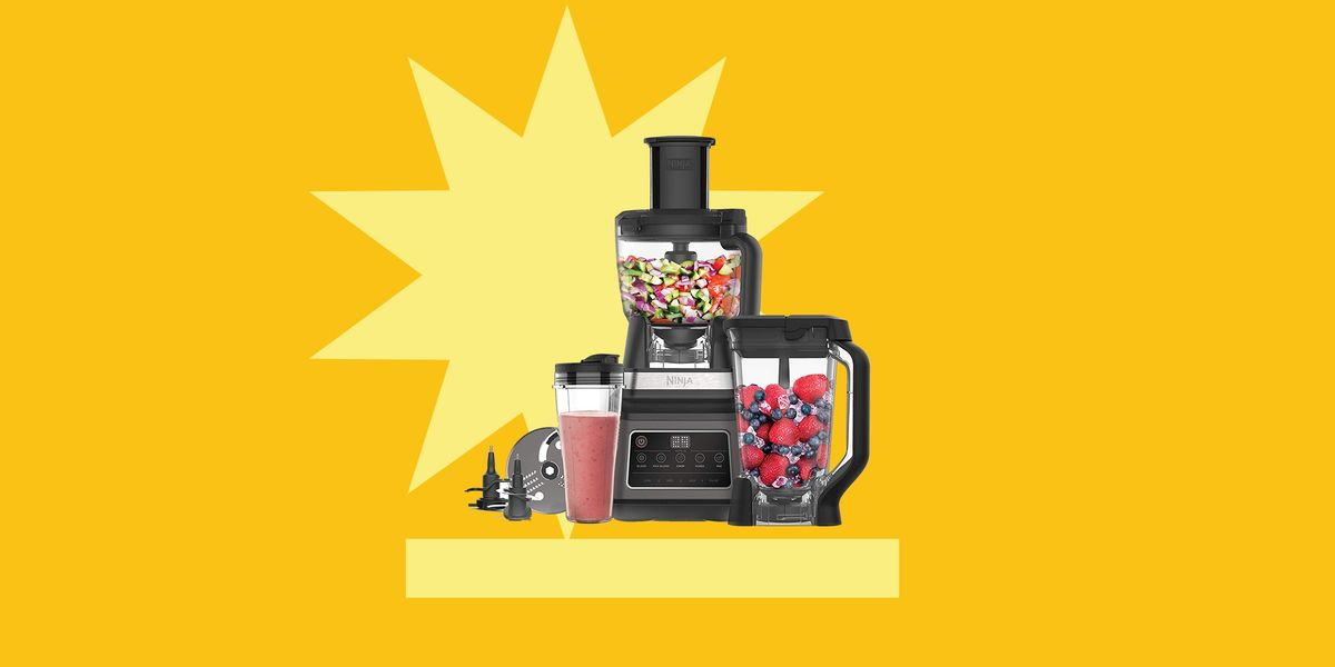 Ninja's 3-in-1 Food Processor Is A Smart Piece Of Kit, But Is It Worth The Hype?