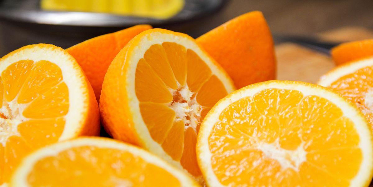 Immunity-Boosting Foods to Help You Survive Allergy Season