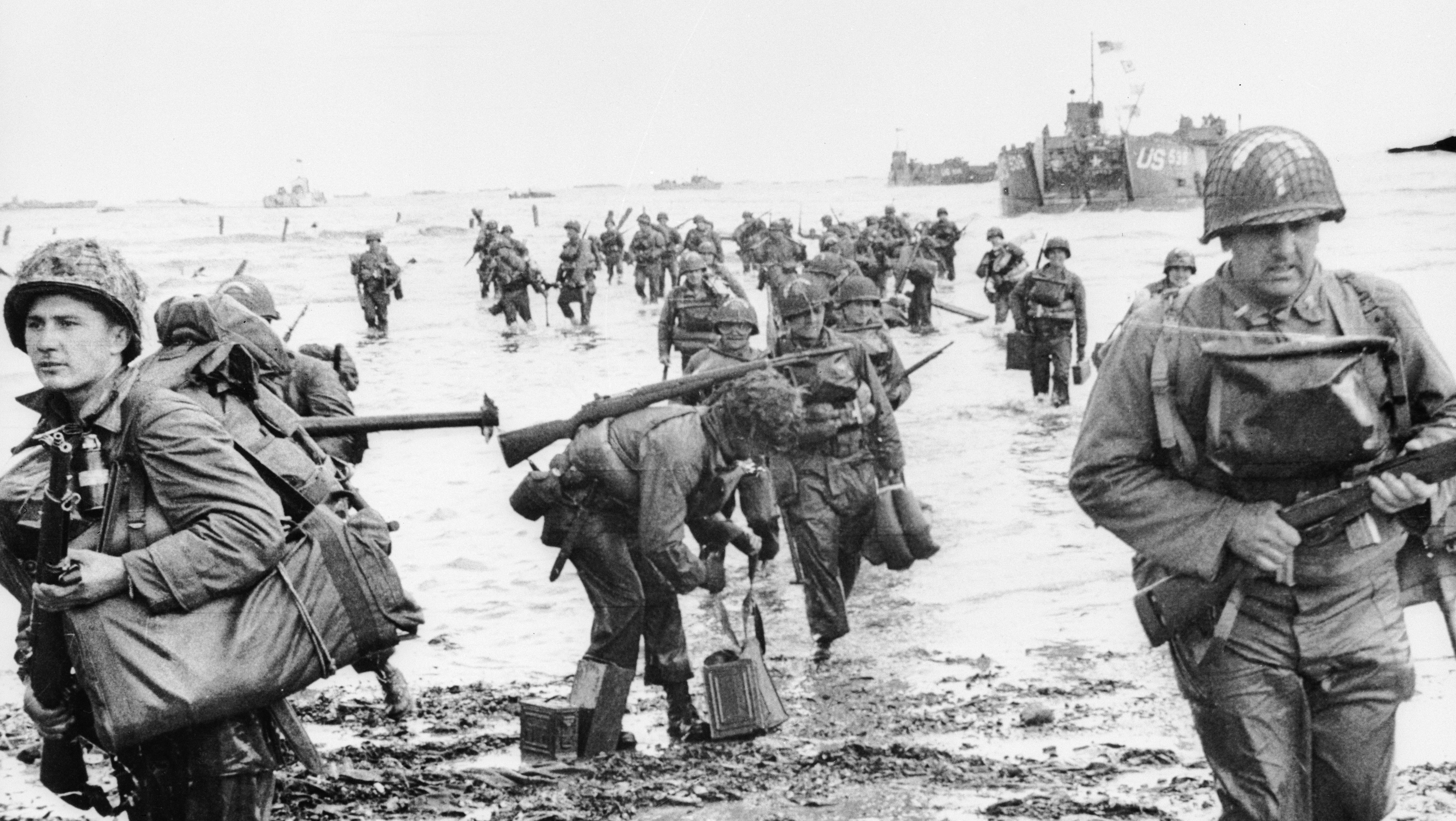 13 Memorable Facts About D-Day