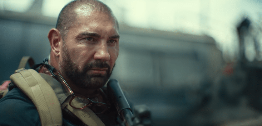 Army of the Dead Trivia | 50 facts about the new Zack Snyder film