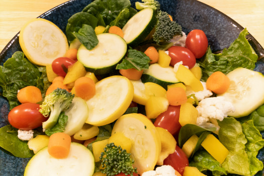 Make Healthy Eating Part of Your Lifestyle