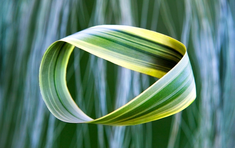 The Timeless Journey of the Möbius Strip