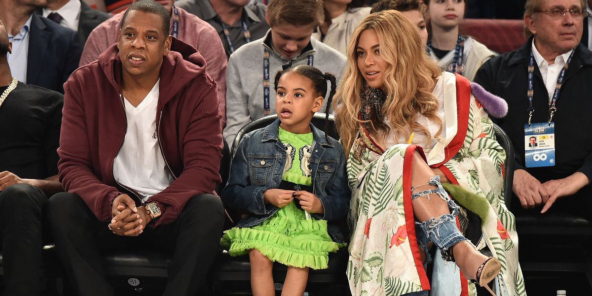 Jay-Z Talks His And Beyoncé's Parenting Approach In A Rare Interview
