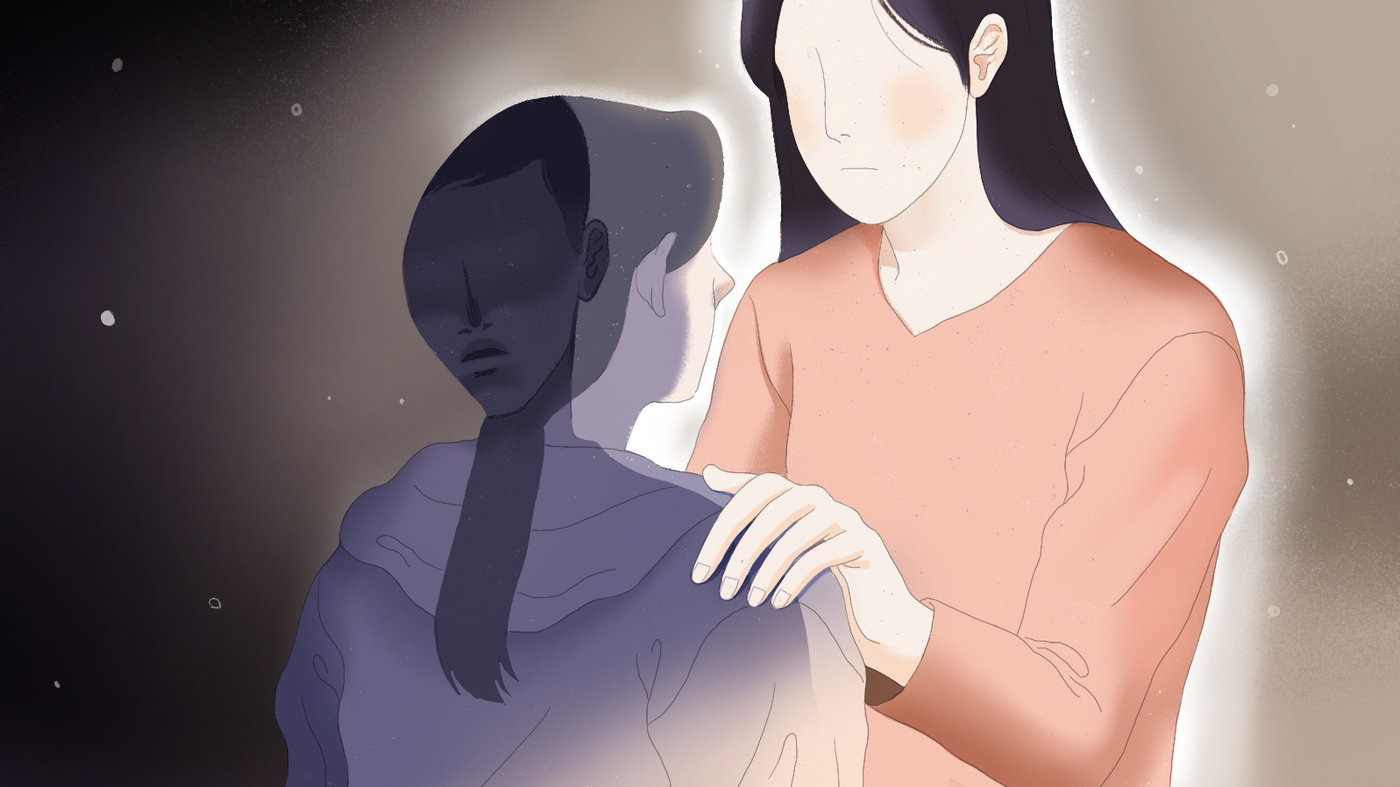 Millions Of Teens Experience Abusive Relationships. Here's How Adults Can Help
