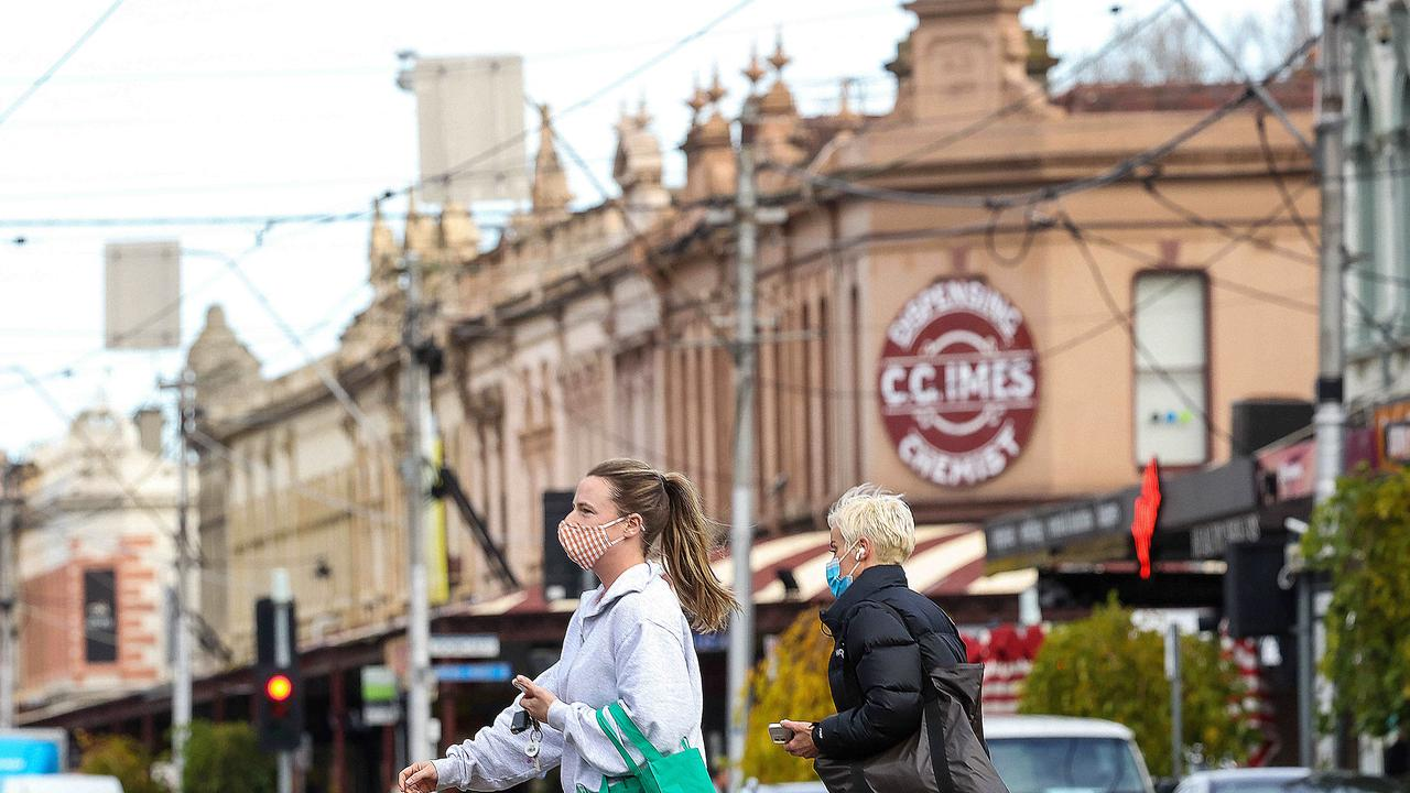 Victoria Covid-19 outbreak: Melbourne lockdown set to extend after cluster