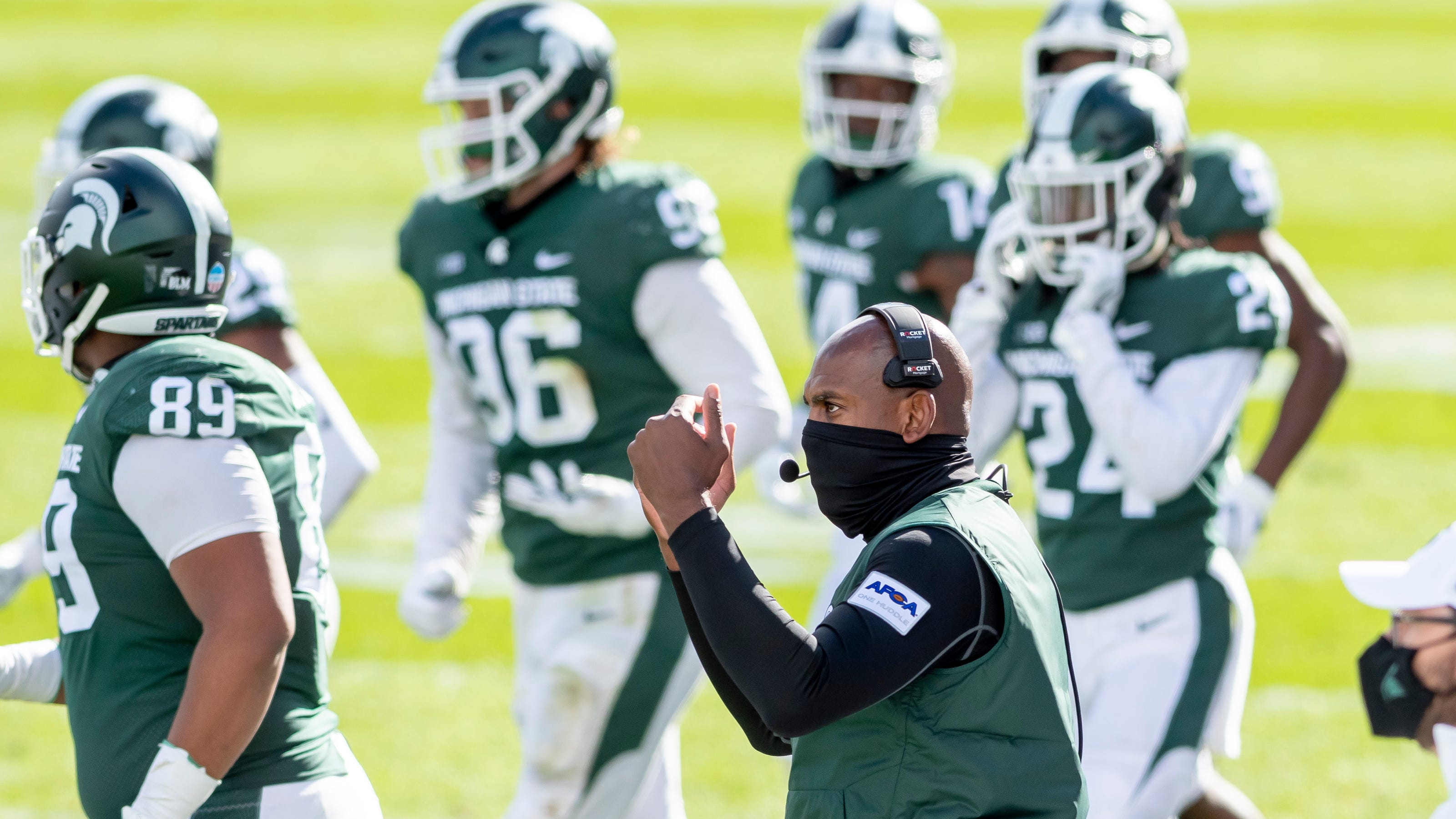 Michigan State mailbag: Looking at roster movement on football, basketball teams