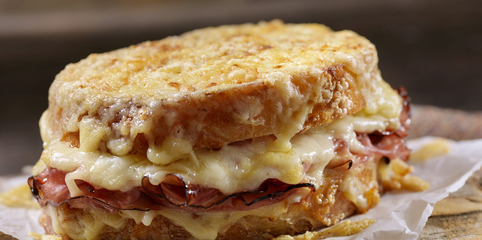 Croque Monsieur vs. Croque Madame: What's the Difference?