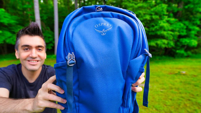 Osprey Daylite Daypack Review: Updated For The Better