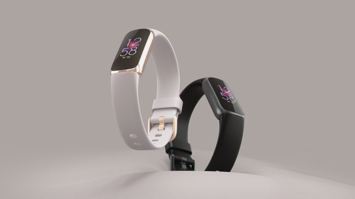 Fitbit Luxe fitness and wellness tracker launched