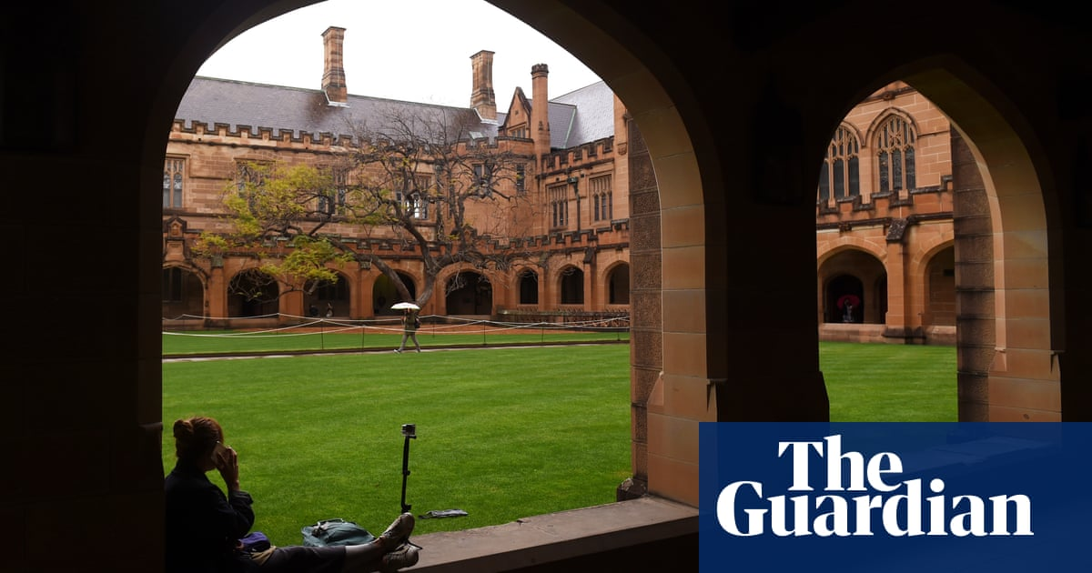 Privacy fears over University of Sydney form asking researchers to declare relationships