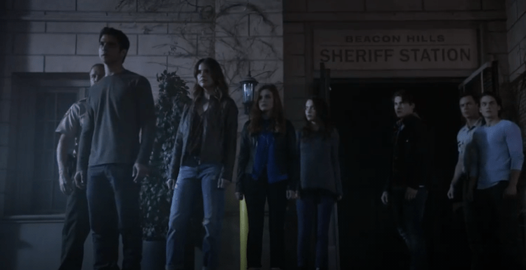 Teen Wolf Trivia | 40 facts about the series
