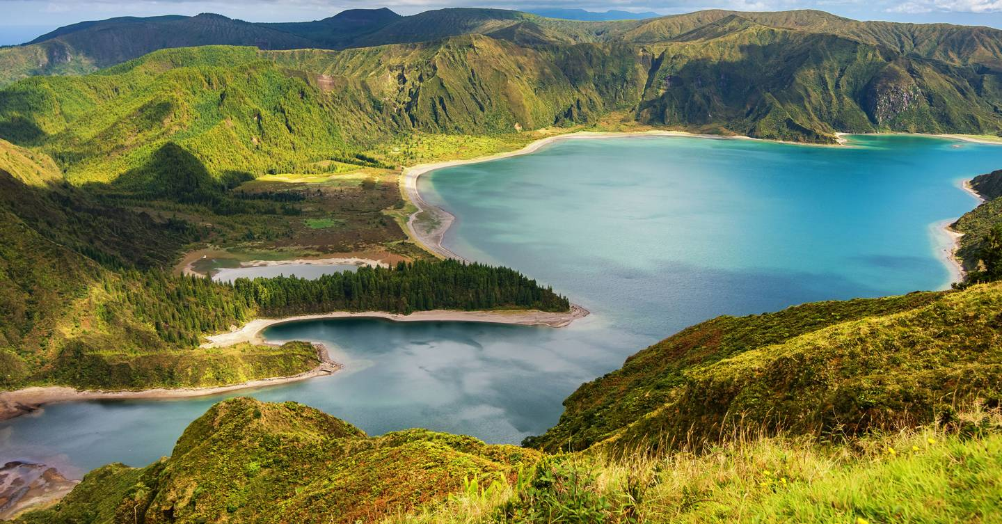 The best hotels in the Azores, Portugal