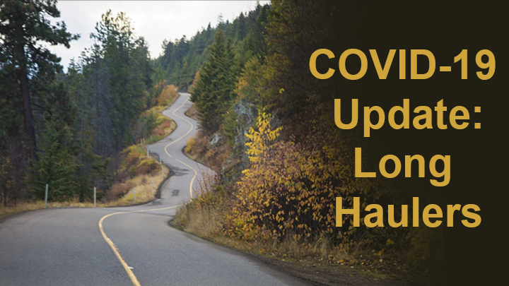 Citizen Scientists Take on the Challenge of Long-Haul COVID-19