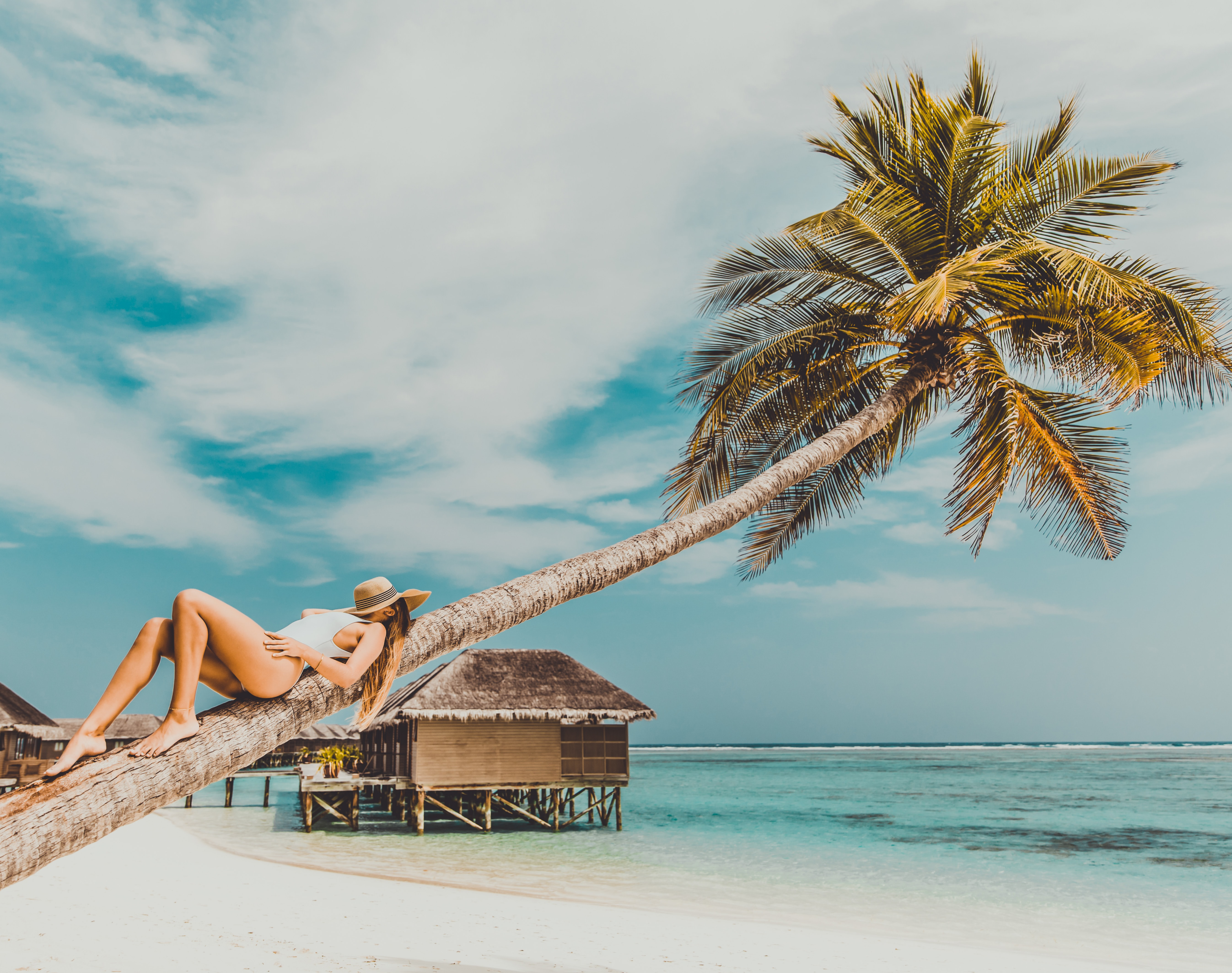 Four Island Hotels To Escape This Winter