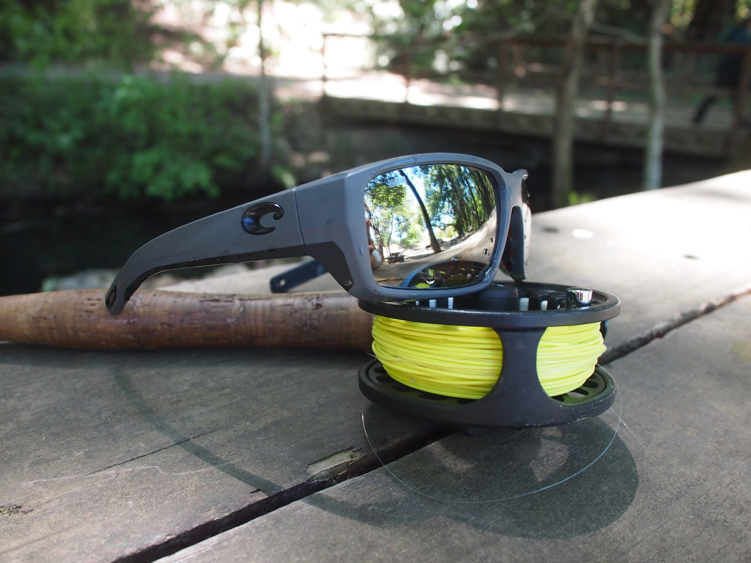 Review: Costa Sunglasses Are Primo For Long Days on the Water