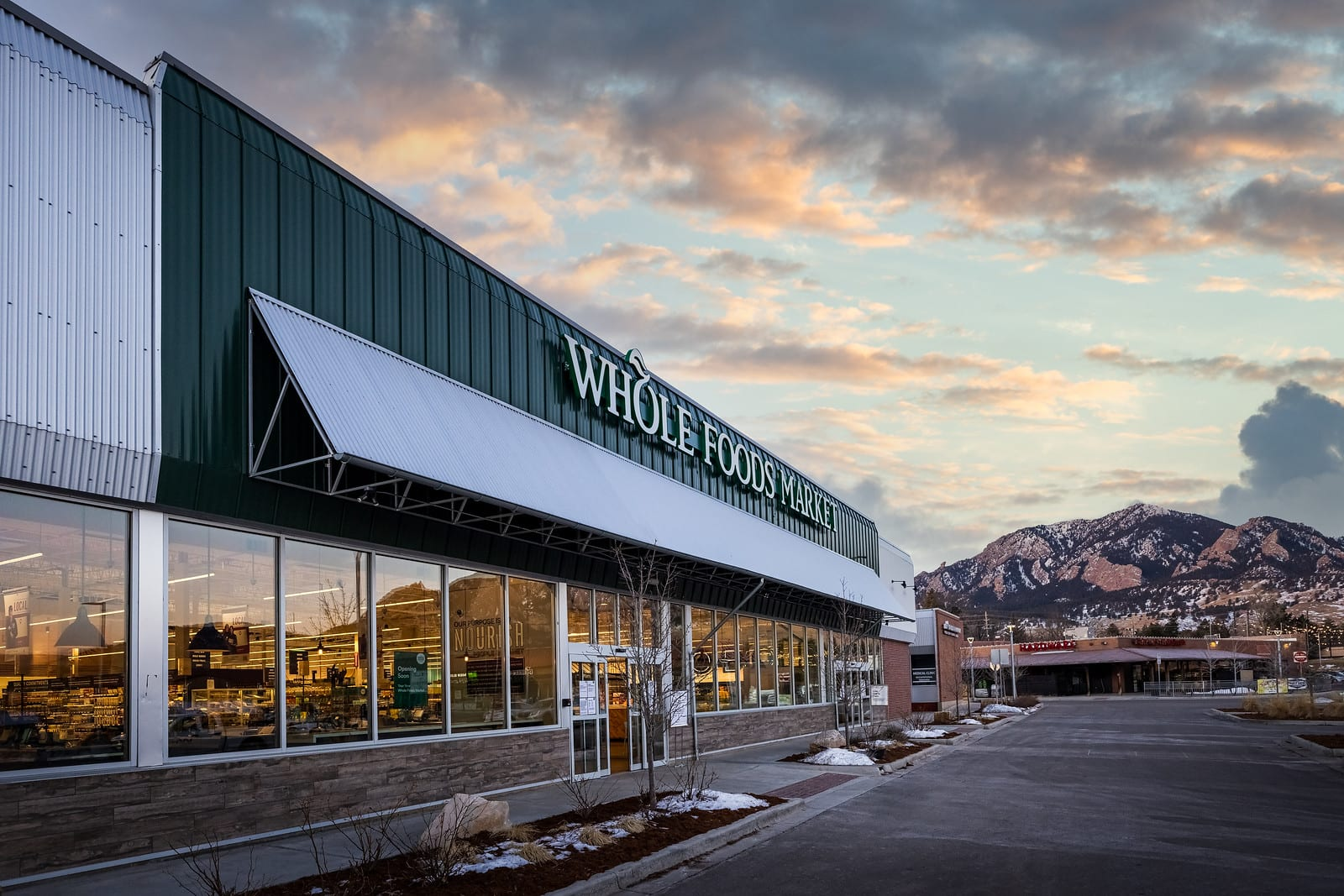New Whole Foods Market in Boulder to open Feb. 24