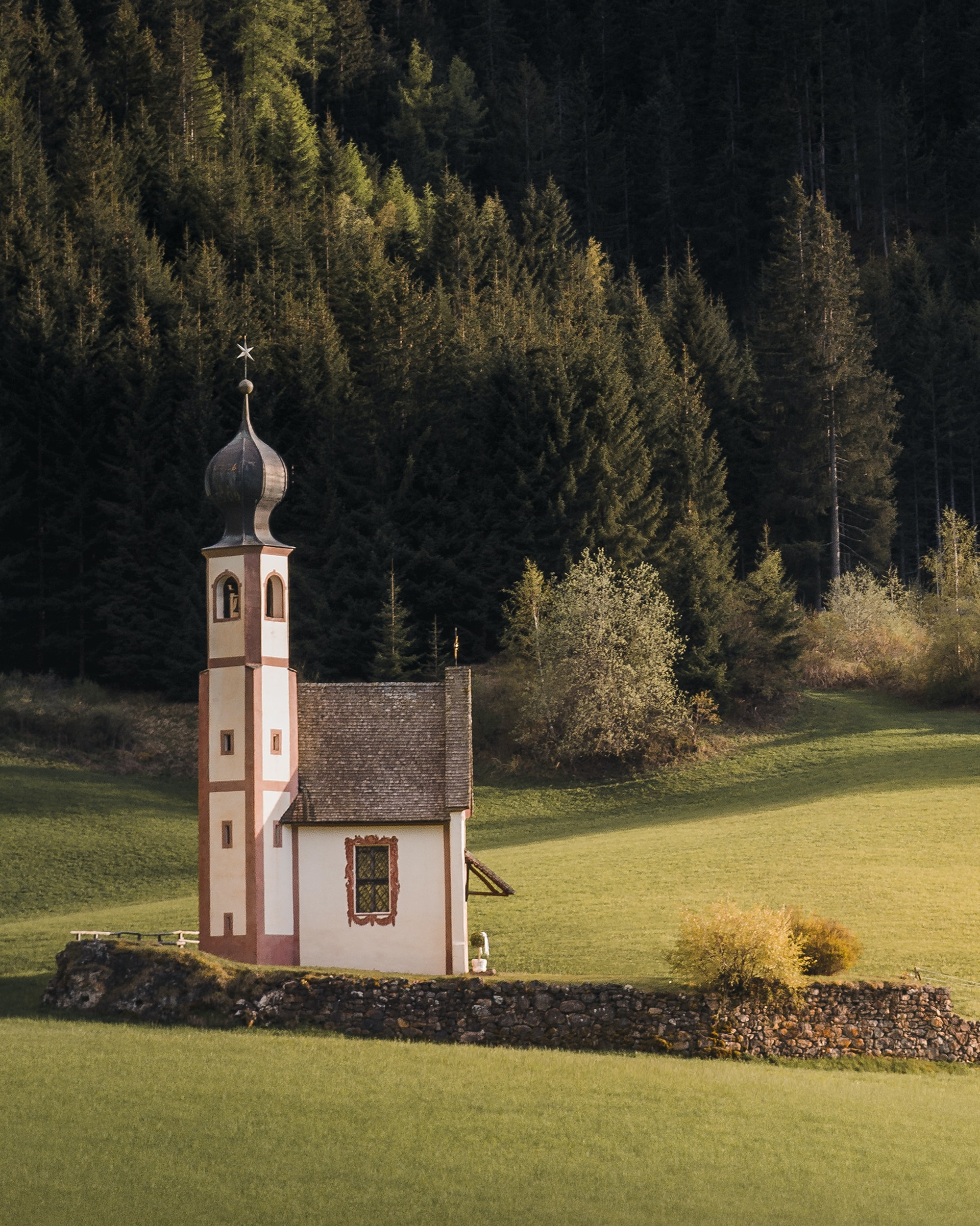 The Dolomites: Italy's rugged, slow living region