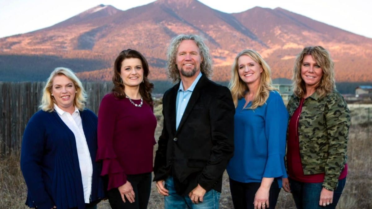 Sister Wives: Robyn Brown teared up, she and Janelle agree on what affects their relationships