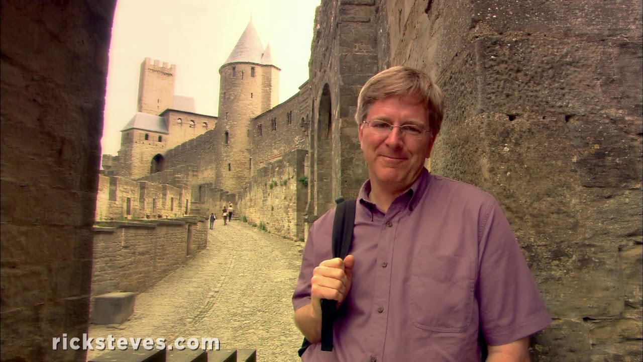 Carcassonne, Cathars, and the Inquisition in Southern France