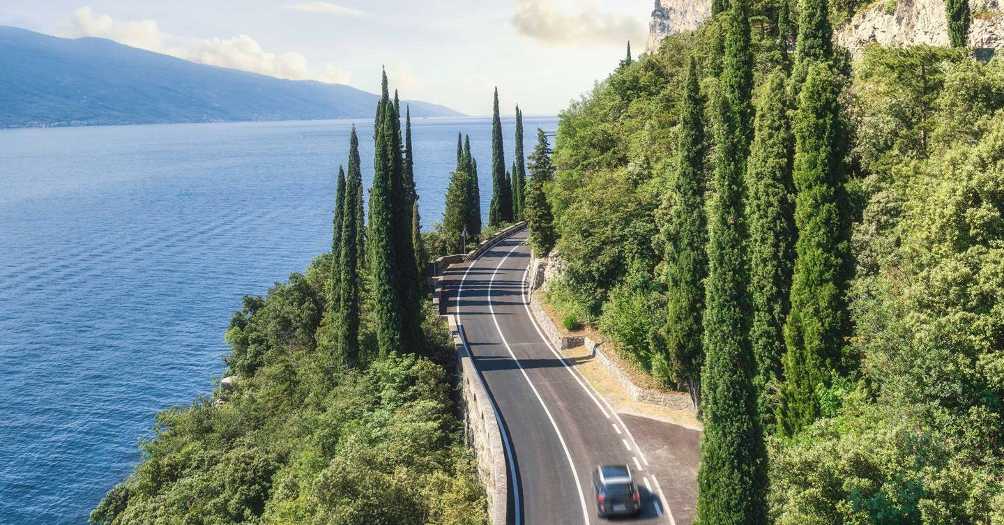The best road trips in Italy: 4 stunning routes