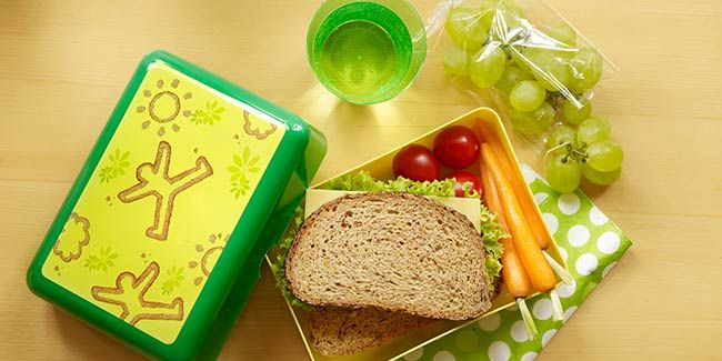 6 Secrets to Packing a Better School Lunch (Plus 5 New Ideas to Try This Fall)