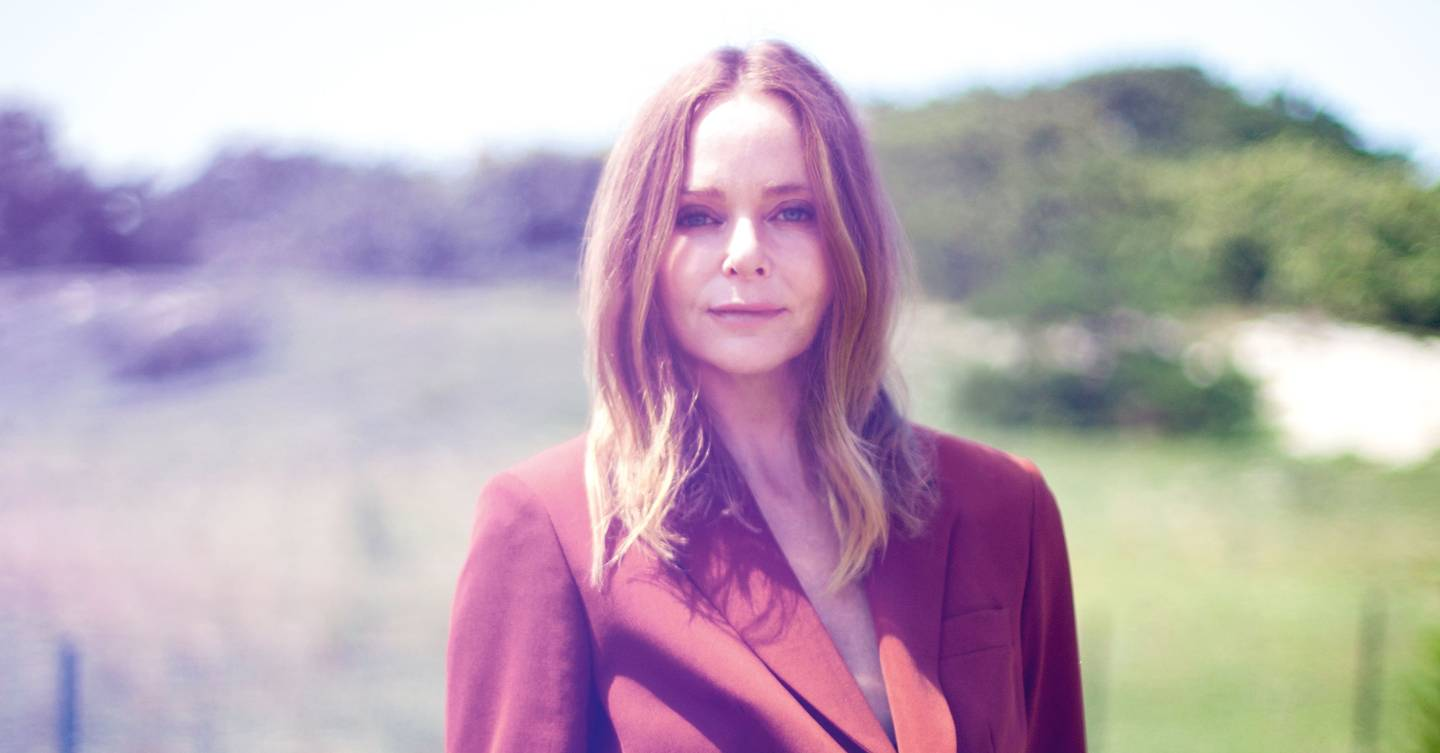 Stella McCartney on how the pandemic is affecting sustainable fashion