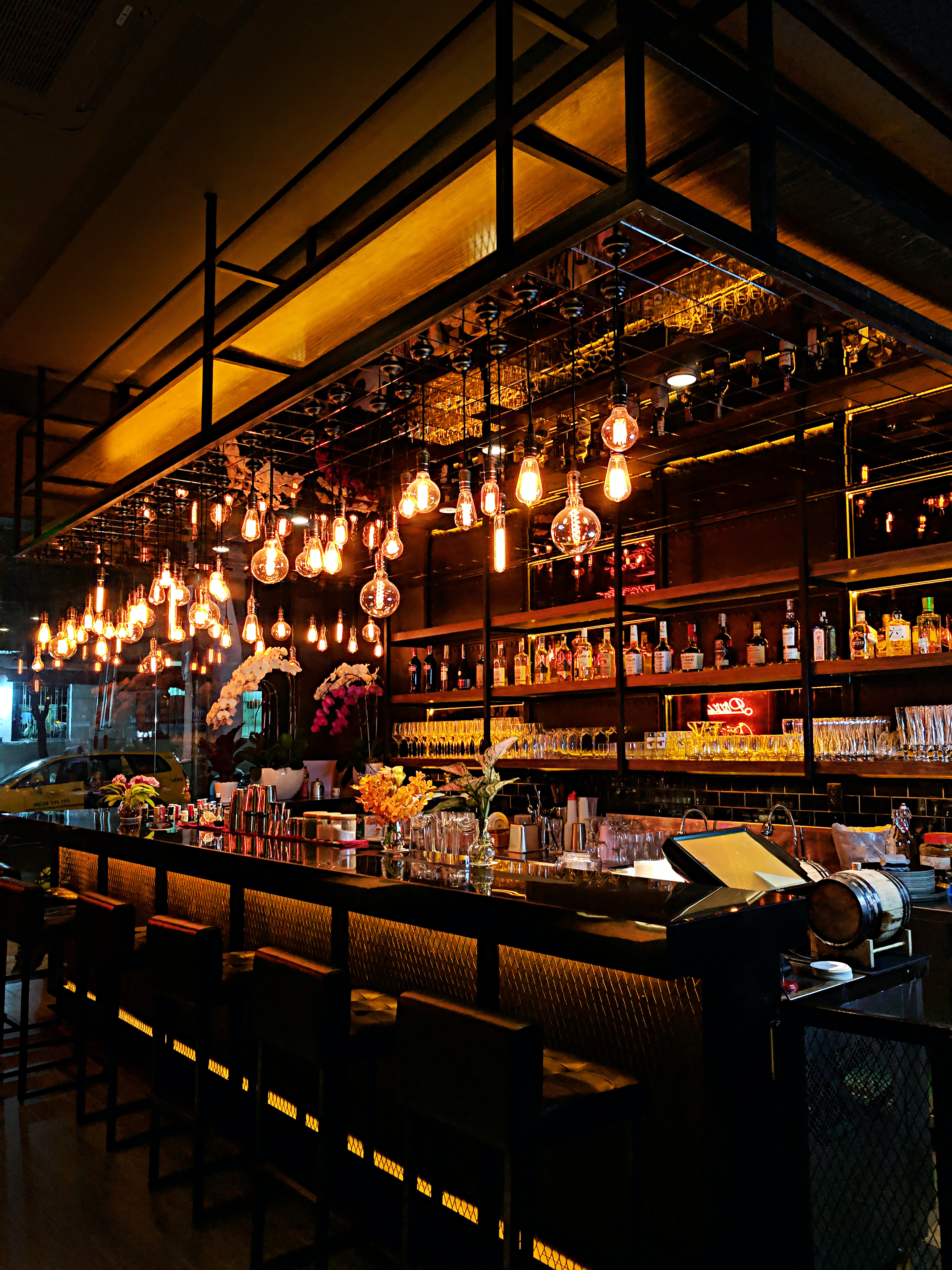 The best bars in London right now