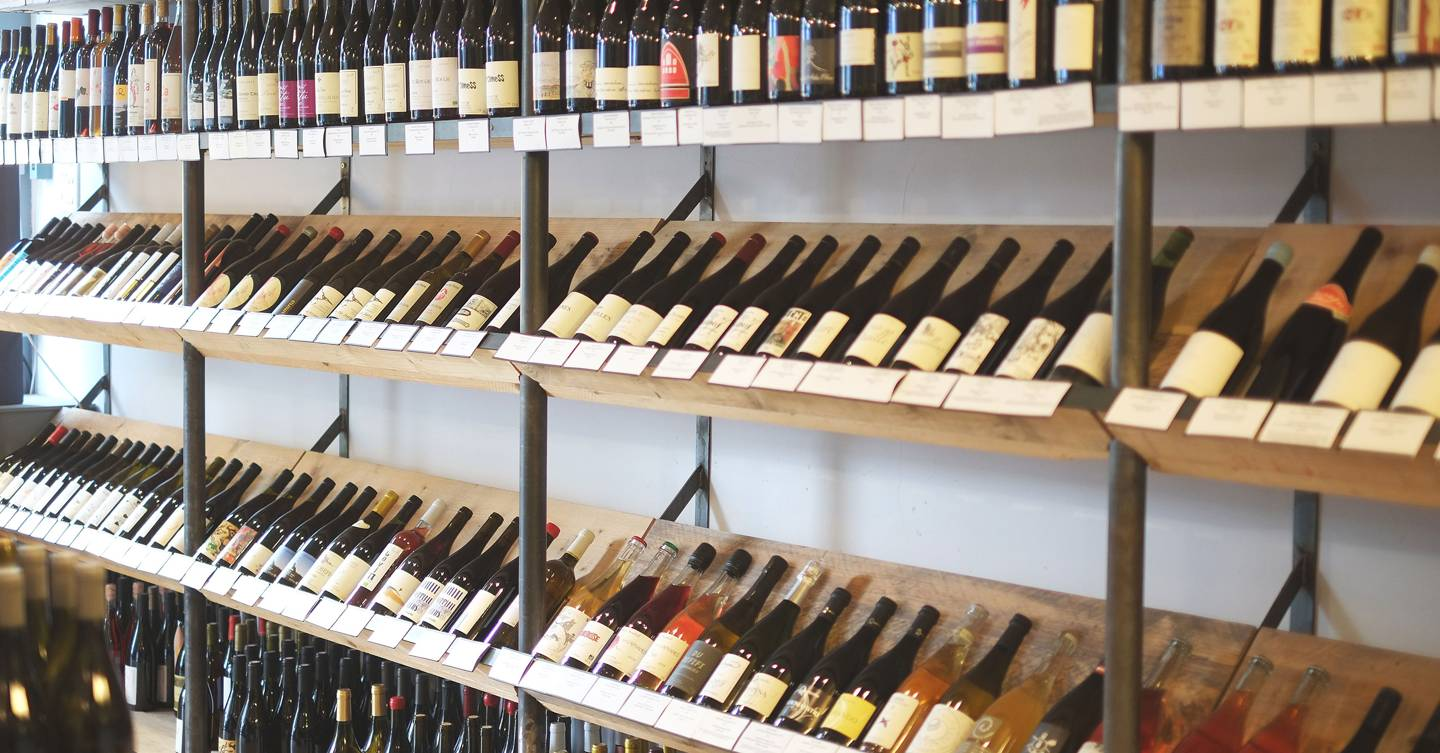 The 17 best wine delivery services in London