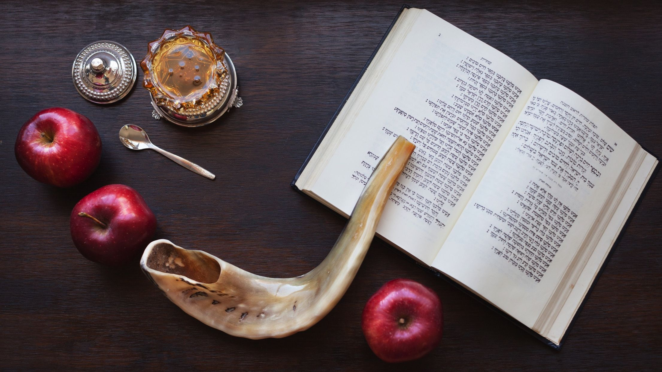 Facts About Rosh Hashanah