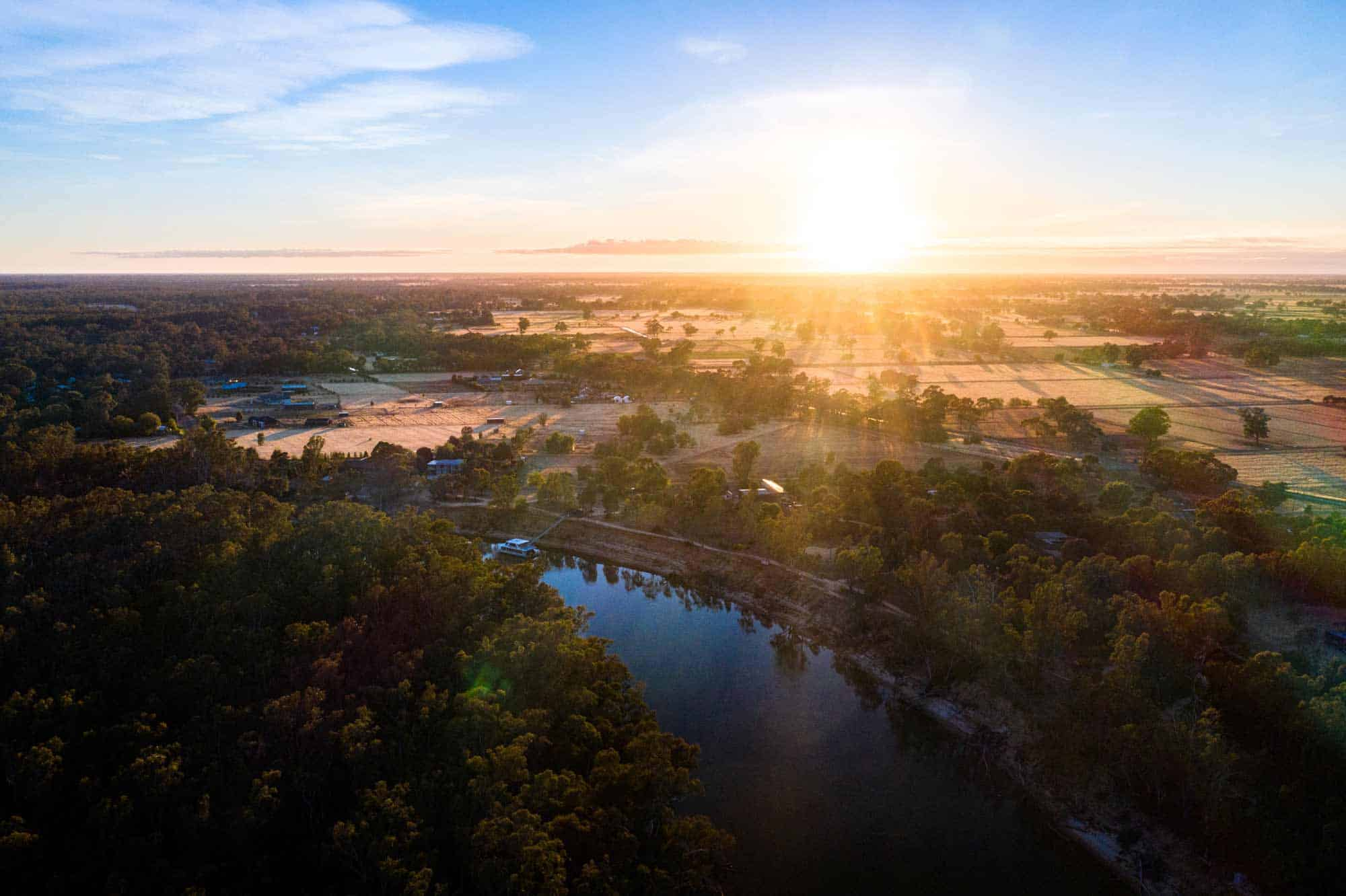 7 Reasons to Visit the Murray Region in NSW