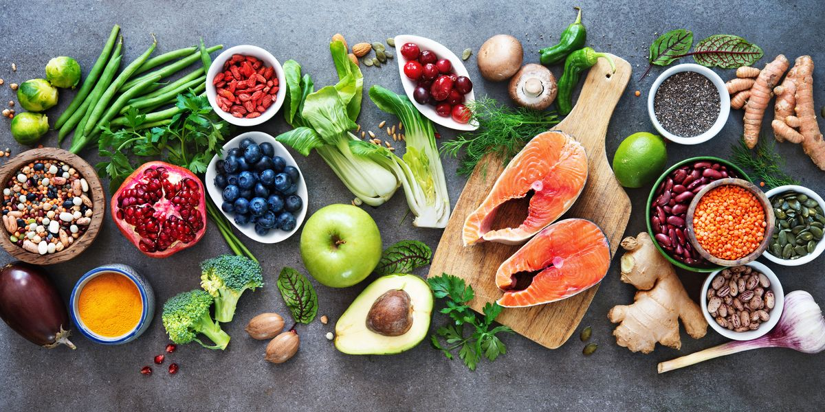 The Best Vitamins and Nutrients for Your Brain Health, According to Experts