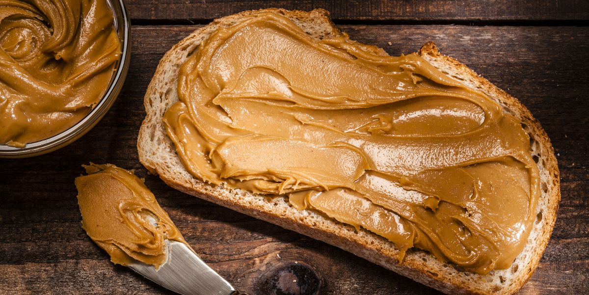 A Poll Found How Peanut Butter Preferences Play Into Personality