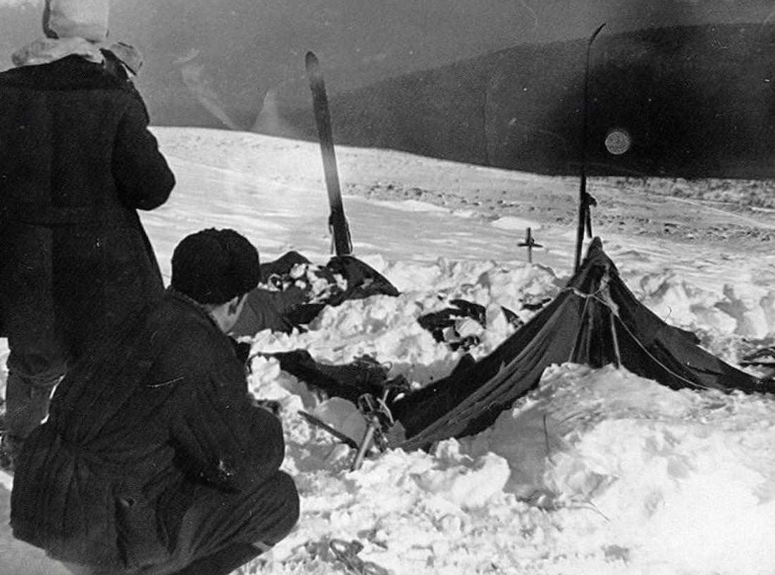 Hikers Are Missing at Already Mysterious Dyatlov Pass, a Bizarre Turn