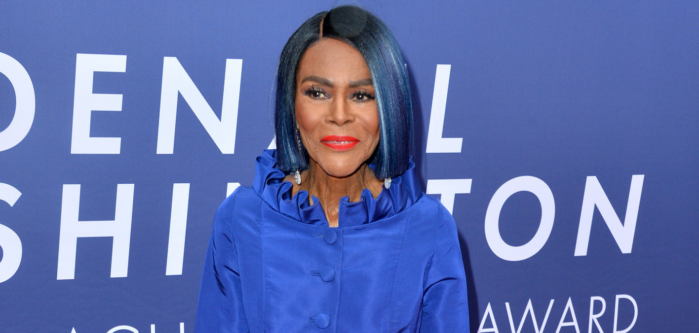 Pioneering Black Actress Cicely Tyson Dies at Age 96